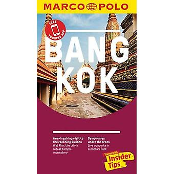 Bangkok Marco Polo Pocket Guide - with pull out map by Marco Polo - 9