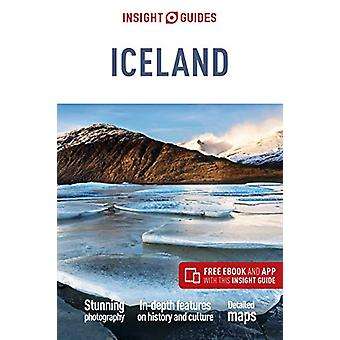 Insight Guides Iceland (Travel Guide with Free eBook) by Insight Guid