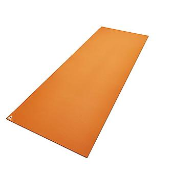 Reebok Mesh Fitness Mat Orange