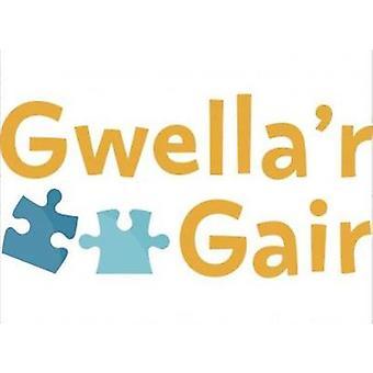 Gwella'r Gair by Non ap Emlyn - 9781783901456 Book