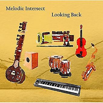 Melodic Intersect - Looking Back [CD] USA import