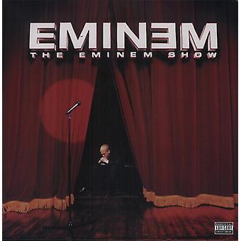 Eminem - Eminem Show [Vinyl] USA import