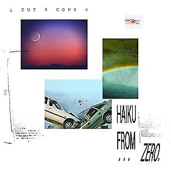 Cut Copy - Haiku From Zero [CD] USA import