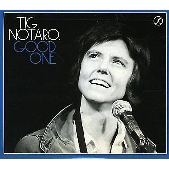 Tig Notaro - Good One [CD] USA import
