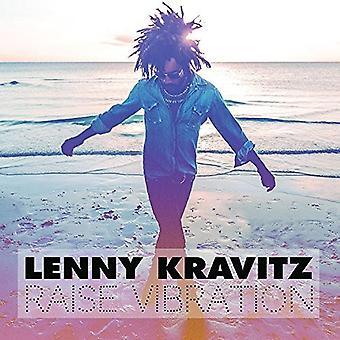 Lenny Kravitz - Raise Vibration [CD] USA import