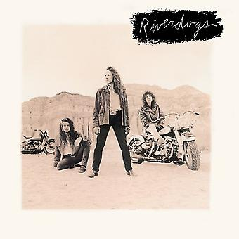 Riverdogs - Riverdogs [CD] USA import