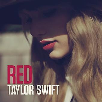 Taylor Swift - Red [Vinyl] USA import