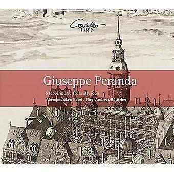 Sacred Music From Dresden [SACD] USA import