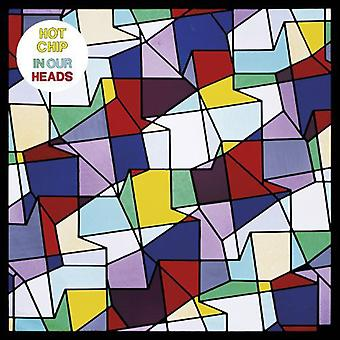 Hot Chip - In Our Heads [Vinyl] USA import