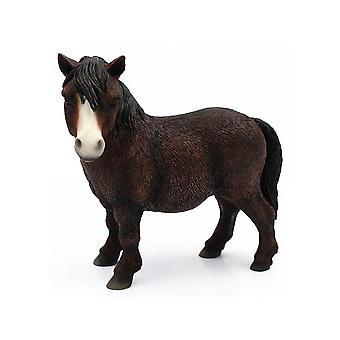 Shetland Pony Figurine