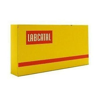 Labcatal 16 (Potassium) 28 ampoules