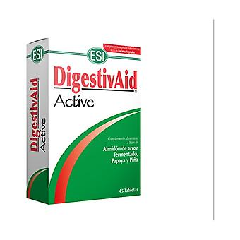 DigestivAid Active 45 tablets