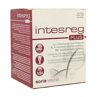Intesreg Plus 14 packets of 10g