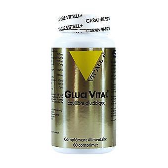 Gluci Vital - Koolhydraten balans 60 tabletten