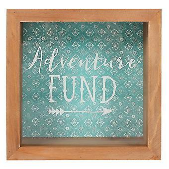Boho Bandit seikkailu rahaston rahaa laatikko