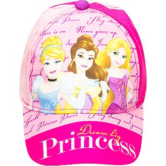 Disney Princess Childrens/Kids Dream Big Cap