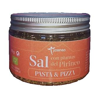 Fat Salt with Pyrenean Plants (Pasta and Pizza) 80 g