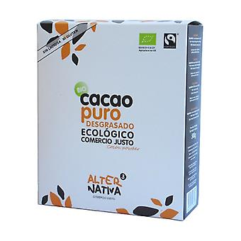 Organic Pure Defatted Cocoa 500 g