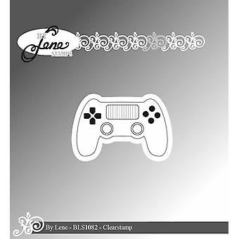 By Lene Clearstamp Controller