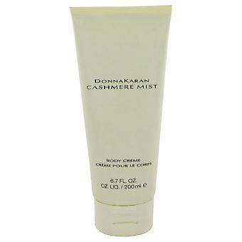 Cashmere Mist Body Cream de Donna Karan