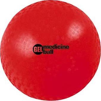 BE776P, Boule de médecine remplie de gel - 4 lbs.
