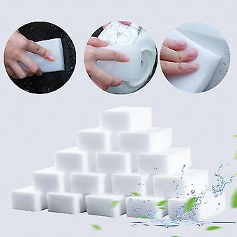 Melamine Foam Magic Cleaning Sponge Eraser For Kitchen Office Bathroom 20pcs
