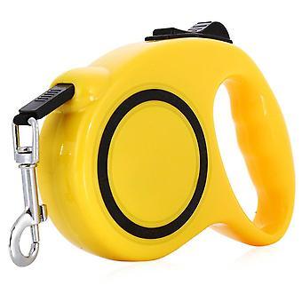 3M/5m retractable automatic dog harness extending leash