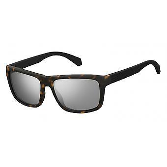 Sonnenbrille Herren   2058/SN9P/EX  Herren  havanna/silber