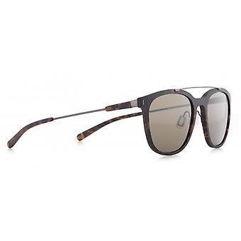 Sunglasses Unisex Sathorn Brown (001)