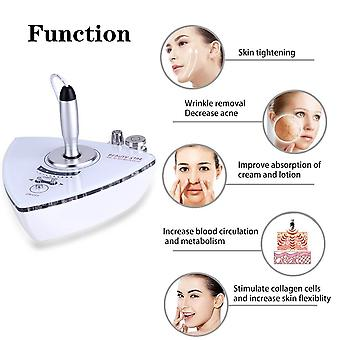 Radio Frequency  Facial Machine - Wrinkle Removal And Skin Care