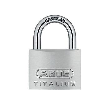 ABUS 54TI/50mm ΤΙΤΑΛΙΟ Λουκέτο carded ABU54TI50C