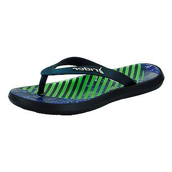 Rider Kids Energy Boys Flip Flops / Sandals - Navy