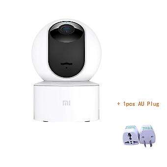 Original New 1080p Ip Camera 360 Degree Fov Night Vision 2.4ghz Wifi