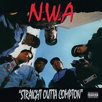 N.W.A - Straight Outta Compton 180g Vinyle