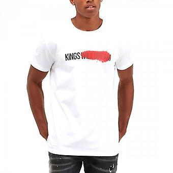Kings Will Dream Tillery White T-Shirt