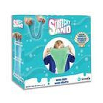 Stretchy sand ocean starter kit