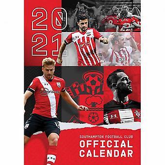 Southampton Calendar 2021