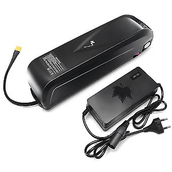 Ebike Battery Pack With Usb Plug Charger And Connection Cable