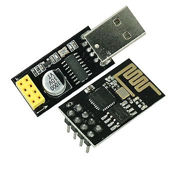 Adaptador del programador Uart Usb a Esp8266 Serial Wireless Wifi Development Board