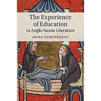 A Experiência da Educação em Literatura AngloSaxon por Dumitrescu & Irina Rheinische FriedrichWilhelmsUniversitat Bonn