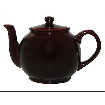 Price Kensington Tea Pot Rockingham 6 Cup 0056.155/718