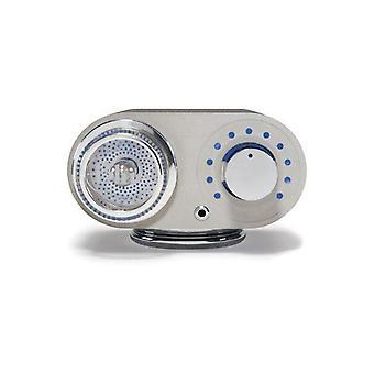 Siniset mikrofonit robbie mikrofoni esivahvistin