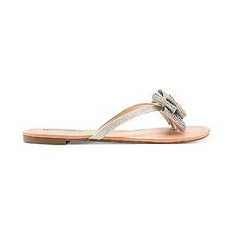 INC internationella begrepp Womens Mabae öppen tå Casual Slide sandaler