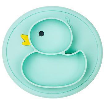 Duck Shape Silicone Dishes