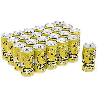 Karma Fairtrade & Økologisk Lemony Lemonade Drink 250ml x24
