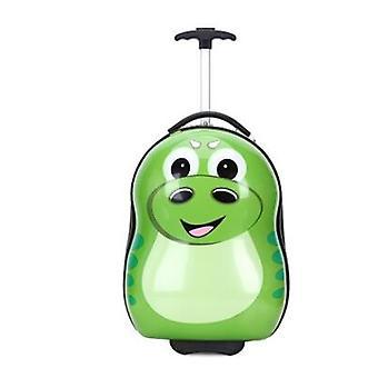 Kid Egg stil rullende koffert bagasje koffert for reise barn reise tralle
