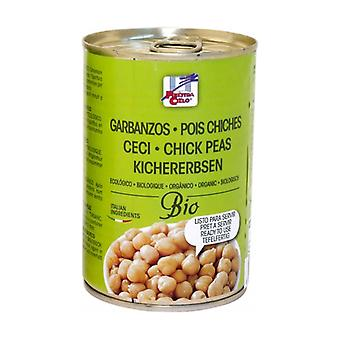 Canned chickpeas 400 g