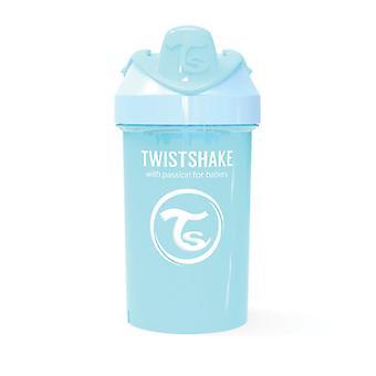 Twistshake Crawler Cup 300ml Pastel Blue