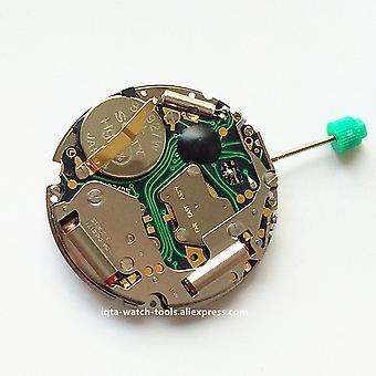 كوارتز حركة ووتش / اليد المتعرج حركة وقت عرض أدوات إصلاح أجزاء