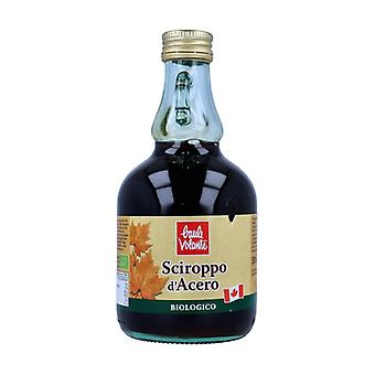 Canadian maple syrup - grade c 500 ml
